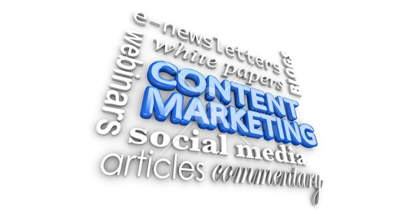Content Marketing For Attorneys And Law Firms