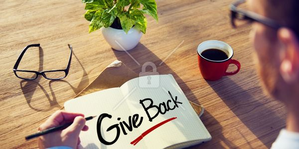Small Business Giving - Writing Your Company's Philanthropy Strategic Plan