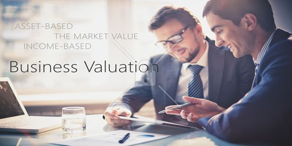 Selling Your Business The Business Valuation Pegging a Number Both You and a Buyer Can Agree On
