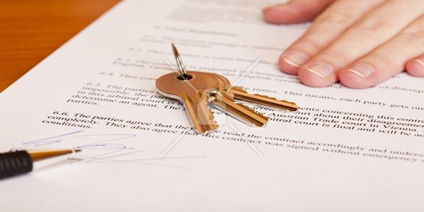 Succession Planning Does Your Partnership Have a Buy-Sell Agreement