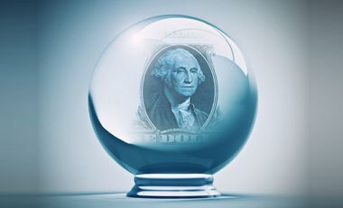 Is Forecasting Damaging to Your Wealth?