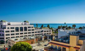 Venture Capital Report - Los Angeles - Q4 2015