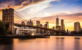 Venture Capital Report - New York - Q4 2015