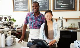 Small Businesses Dominate in the New Economy