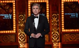 City National: The Official Bank of the Tony Awards