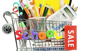 Back-to-School Shopping Offers a Lesson in Economics