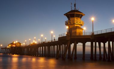 Venture Capital Report - Orange County - Q3 2015