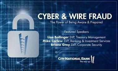 Be Prepared to Avoid Online Fraud