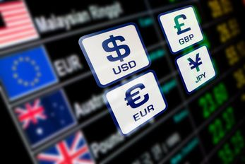 Foreign Exchange Forecast: November 2017