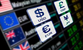 Foreign Exchange Forecast: May 2017