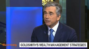 CEO Russell Goldsmith Featured on Bloomberg TV