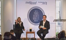 "City National Sponsors The Hollywood Reporter's ""Power Business Managers"""