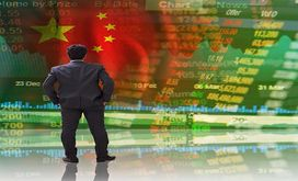 Emerging Market Equities Experience Diverging Trends