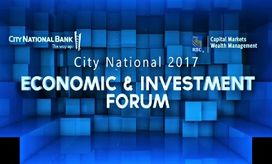 Watch: 2017 Economic & Investment Forum
