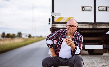 5 Ways to Enhance Mobile Security for Truckers