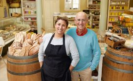 Tremendous Rewards and Challenges of Family-Owned Businesses