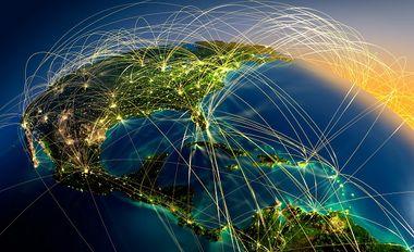Synchronized Global Economic Growth