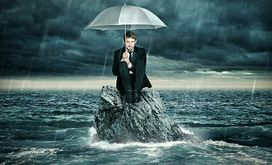 Prepare Financially for a Natural Disaster
