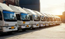 3 Equipment Finance Tips for Trucking Companies