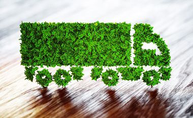 California Has a New Trucking Sustainability Plan