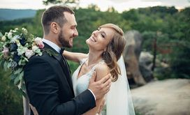 5 Money Vows to Make Before Tying the Knot
