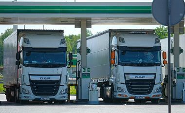 How Telematics Can Reduce Fuel Costs for Truck Fleets