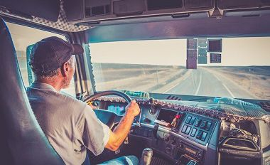 How to Stay Healthy as a Truck Driver