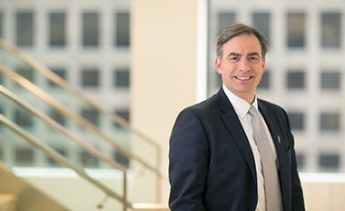 Barron's Interviews City National's Matthew Peron on Market Outlook