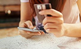 Shopping on Your Mobile Device Securely