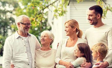 4 Ways to Pass Along Inter-Generational Financial Wisdom