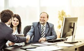 How Important is a Financial Institution to Your Company's Success?