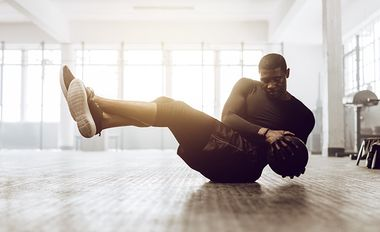 Q&A With Justin Giangrande on How Athletes Can Build Their Brand