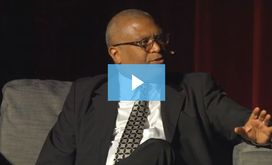 A Conversation with Reginald Hudlin