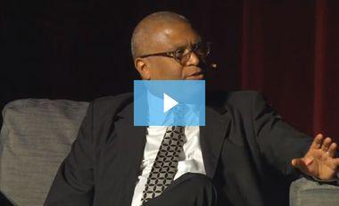 A Conversation with Reginald Hudlin