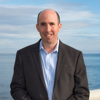 David Rosenberg, Vice President of Guest Experience at the Monterey Bay Aquarium ©Monterey Bay Aquarium