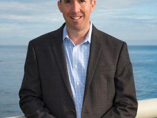 David Rosenberg, Vice President of Guest Experience at the Monterey Bay Aquarium©Monterey Bay Aquarium