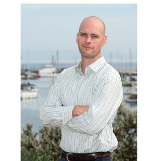 Ryan Bigelow, Seafood Watch Senior Program Manager