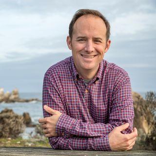 Kyle S. Van Houtan, Chief Scientist at Monterey Bay Aquarium