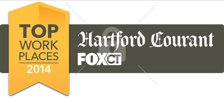 The Hartford Named A Top Workplace In Connecticut