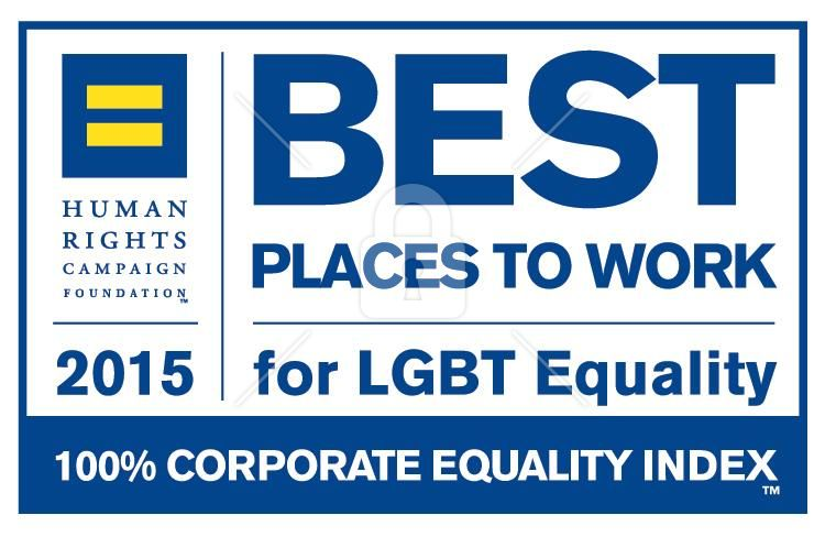 The Hartford Receives Perfect Score On Human Rights Campaign Corporate Equality Index