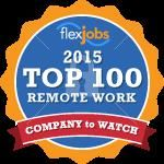 The Hartford Named A Top 100 Company For Remote Jobs