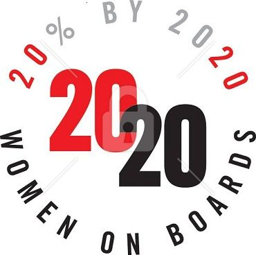 The Hartford Named A 2020 Women on Boards Winning Company For 2014