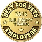The Hartford Named A 2015 Military Friendly Employer