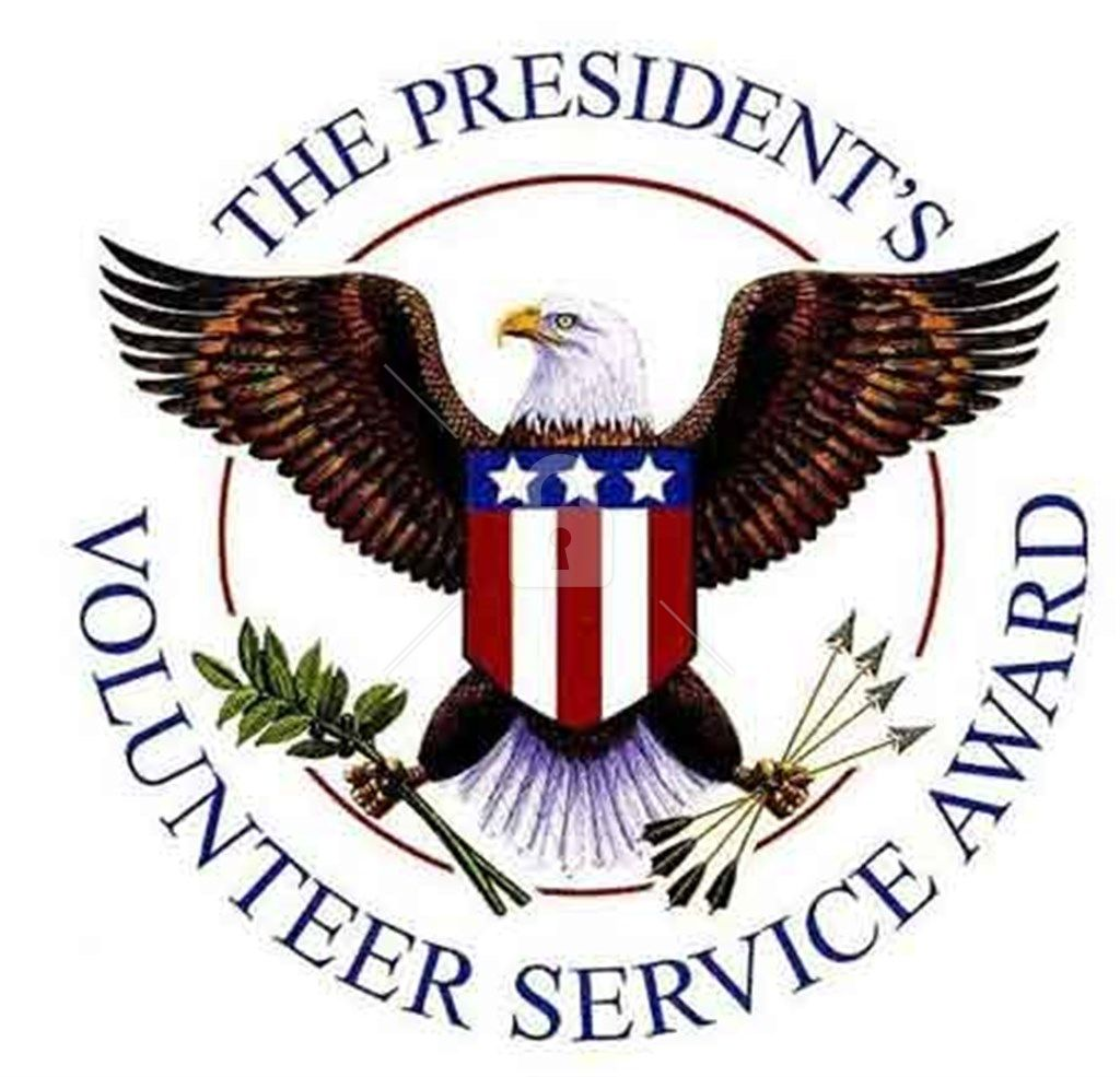 San Antonio Employee Group At The Hartford Wins President's Volunteer Service Award