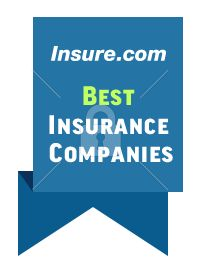 The Hartford Ranked No. 1 In Insure.com's Best Home Insurance Companies