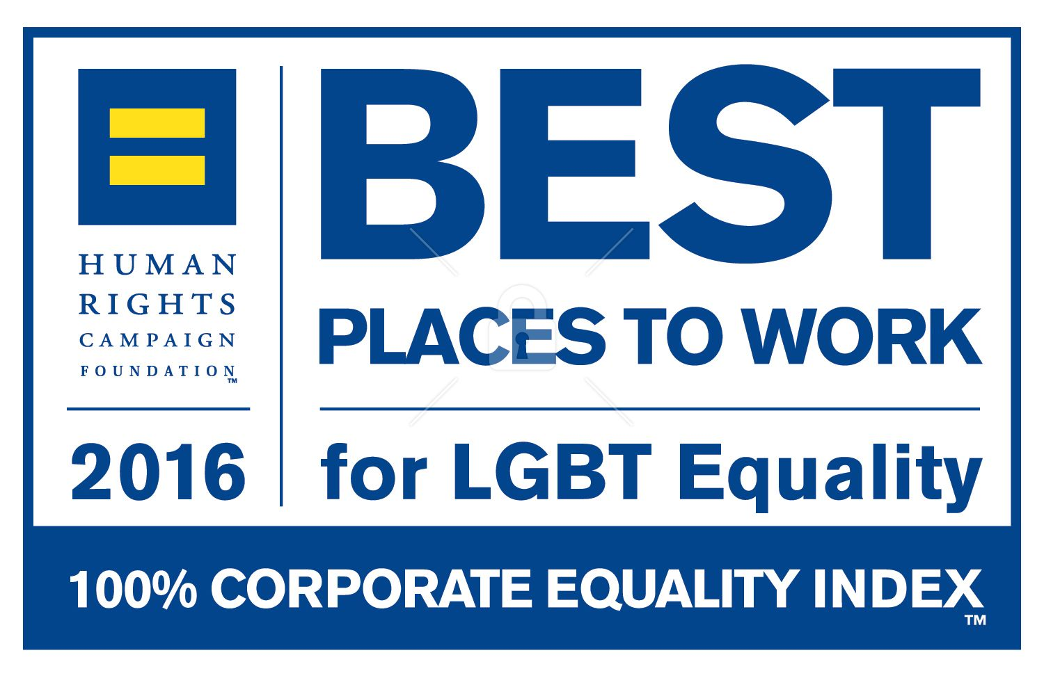 The Hartford Named A Best Place To Work For LGBT Equality For Eighth Year