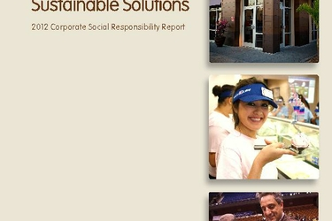 2012 CSR Report