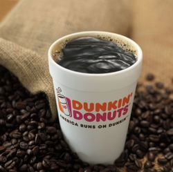 DUNKIN' DONUTS ANNOUNCES EXPANSION PLANS IN CHINA WITH SIGNING OF LARGEST DEVELOPMENT AGREEMENT IN COMPANY HISTORY