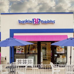 BASKIN-ROBBINS UNVEILS PLANS FOR STRATEGIC EVOLUTION OF PACIFIC NORTHWEST REGION