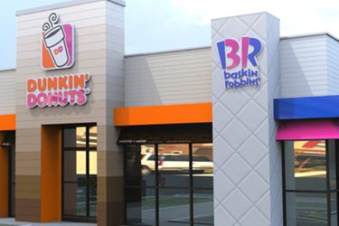 Extraordinary Brands Extraordinary People Dunkin Brands